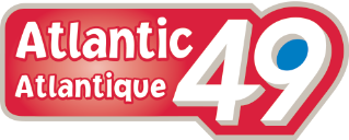 ATLANTIC 49 logo